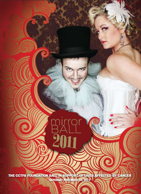 MB2011 - Program Cover
